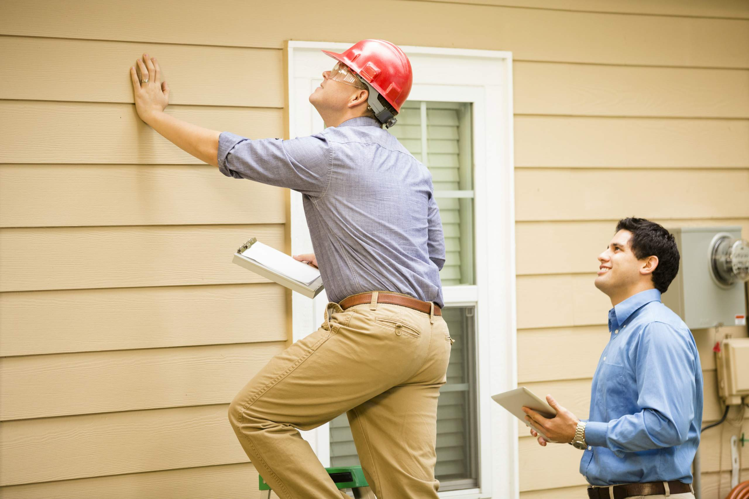 Home Inspection (HICE) | Cambrian College